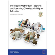 Innovative Methods of Teaching and Learning Chemistry in Hig (BOK)
