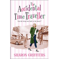 The Accidental Time Traveller (BOK)