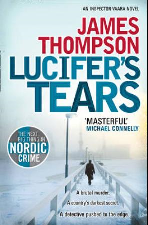 Lucifer's Tears (BOK)