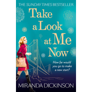 Take a Look at Me Now (BOK)