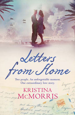 Letters from Home (BOK)