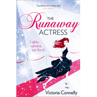The Runaway Actress (BOK)