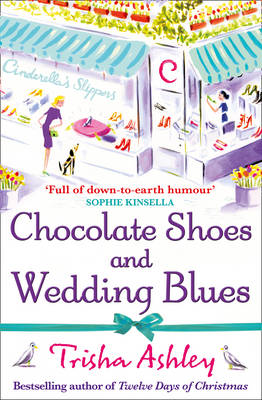Chocolate Shoes and Wedding Blues (BOK)