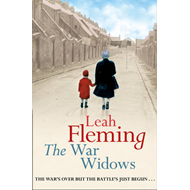 The War Widows (BOK)