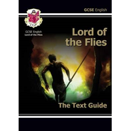 GCSE English Text Guide - Lord of the Flies (BOK)