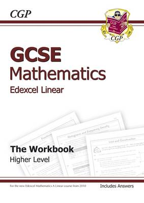 GCSE Maths Edexcel Workbook with Answers and Online Edition (BOK)