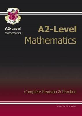 A2-level Maths Revision Guide (BOK)