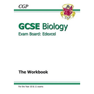 GCSE Biology Edexcel Workbook (A*-G Course) (BOK)