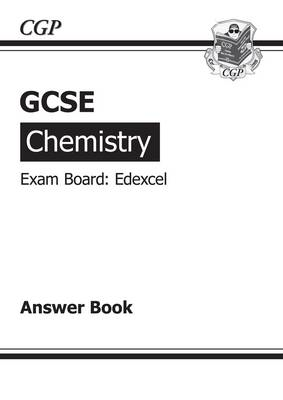 GCSE Chemistry Edexcel Answers (for Workbook) (A*-G Course) (BOK)