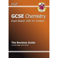 GCSE Chemistry OCR 21st Century Revision Guide (with Online (BOK)