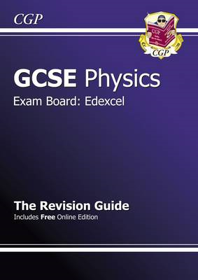 GCSE Physics Edexcel Revision Guide (with Online Edition) (A (BOK)