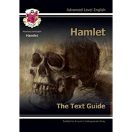 Level English Text Guide - Hamlet (BOK)