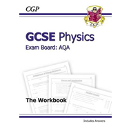 GCSE Physics AQA Workbook Incl Answers - Higher (A*-G Course (BOK)