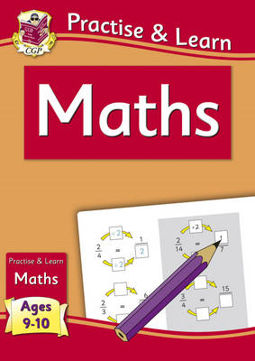 New Curriculum Practise & Learn: Maths for Ages 9-10 (BOK)