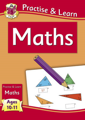 New Curriculum Practise & Learn: Maths for Ages 10-11 (BOK)