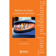 Button on Taxis: Licencing Law and Practice (BOK)