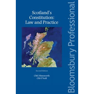 Scotland's Constitution Law and Practice (BOK)