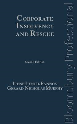 Corporate Insolvency and Rescue (BOK)