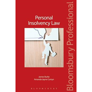 Personal Insolvency Law (BOK)