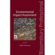 Environmental Impact Assessment (BOK)