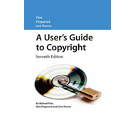 User's Guide to Copyright (BOK)