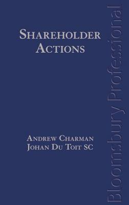 Shareholder Actions (BOK)