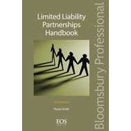 Limited Liability Partnerships Handbook (BOK)