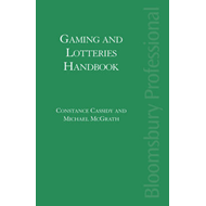 Gaming and Lotteries Handbook (BOK)