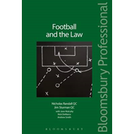 Football and the Law (BOK)