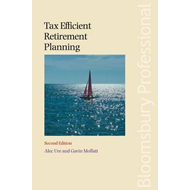 Tax Efficient Retirement Planning (BOK)