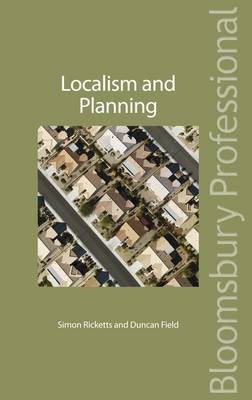 Localism and Planning (BOK)