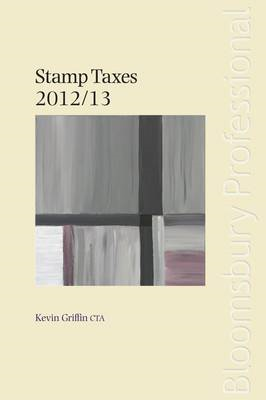 Stamp Taxes: 2012/13 (BOK)