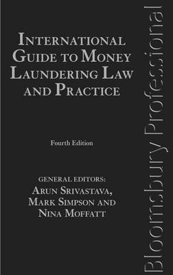 International Guide to Money Laundering Law and Practice (BOK)