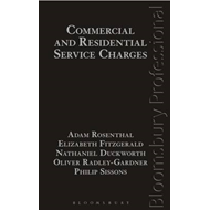 Commercial and Residential Service Charges (BOK)
