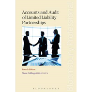 Accounts and Audit of Limited Liability Partnerships (BOK)