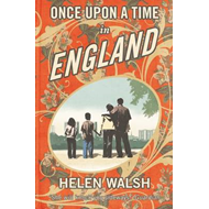 Once Upon a Time in England (BOK)