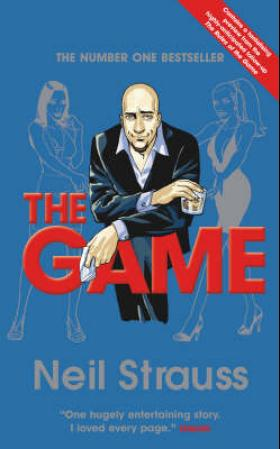 The game - penetrating the society of pickup artists (BOK)
