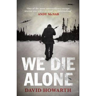 We Die Alone (BOK)
