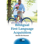 Bilingual First Language Acquisition (BOK)