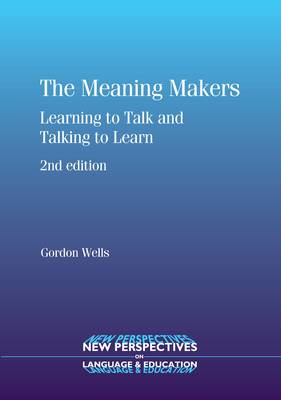 Meaning Makers (BOK)