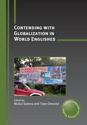 Contending with Globalization in World Englishes (BOK)