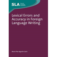 Lexical Errors and Accuracy in Foreign Language Writing (BOK)