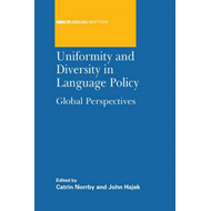 Uniformity and Diversity in Language Policy (BOK)