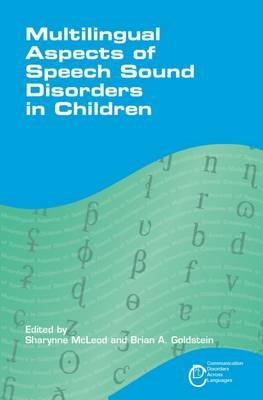Multilingual Aspects of Speech Sound Disorders in Children (BOK)