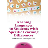 Teaching Languages to Students with Specific Learning Differ (BOK)