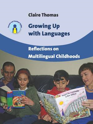 Growing Up with Languages (BOK)