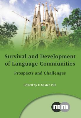 Survival and Development of Language Communities: Prospects and Challenges (BOK)