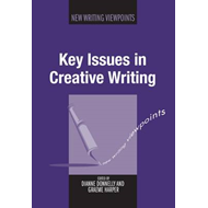 Key Issues in Creative Writing (BOK)
