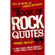 The Book of Rock Quotes (BOK)