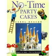 No Time Party Cakes (BOK)